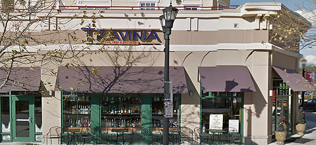 Travinia italian kitchen myrtle beach sc best top italian for Food bar somerset mb